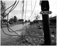 Lower 9th Ward: six months after Katrina